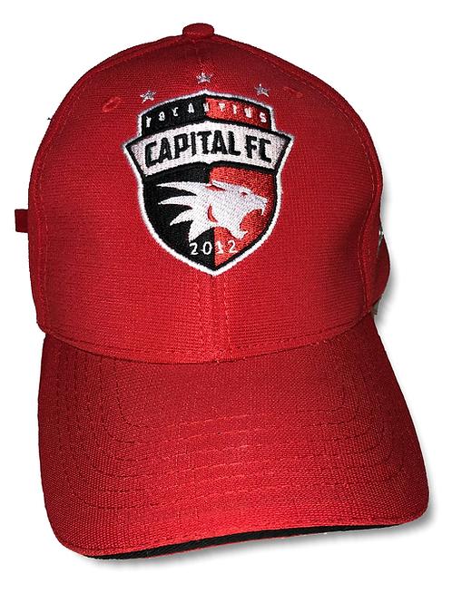 Boné Oficial CAPITAL FC