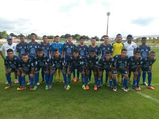 Estadual Sub-19 começa neste sábado: Ricanato estreia contra São José