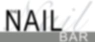 The Nail Bar Logo