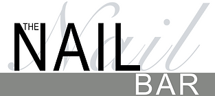 The Nail Bar Logo