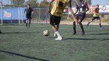 Capital FC inicia semana de treinos para estreia na segundona