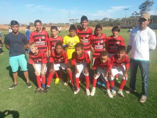 Ricanato promove integração entre jovens atletas do interior e da capital