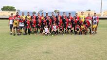 Em busca do acesso, Capital, comandado por Pagani estreia na Segunda Divisão Tocantinense