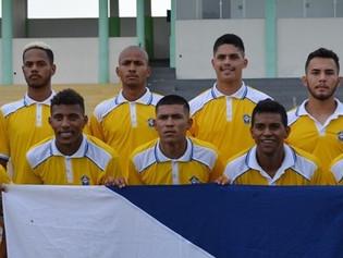Tocantins volta a vencer o Amapá e garante classificação