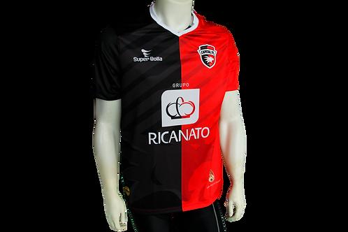 Camisa Capital FC 2018