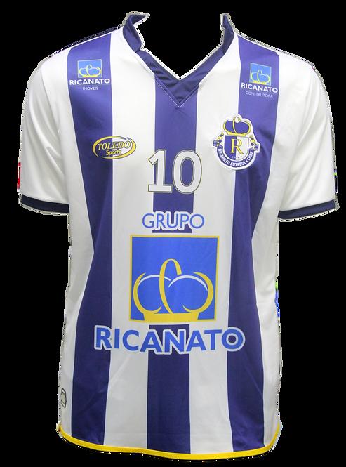 Camisa Ricanato FC Nº 2