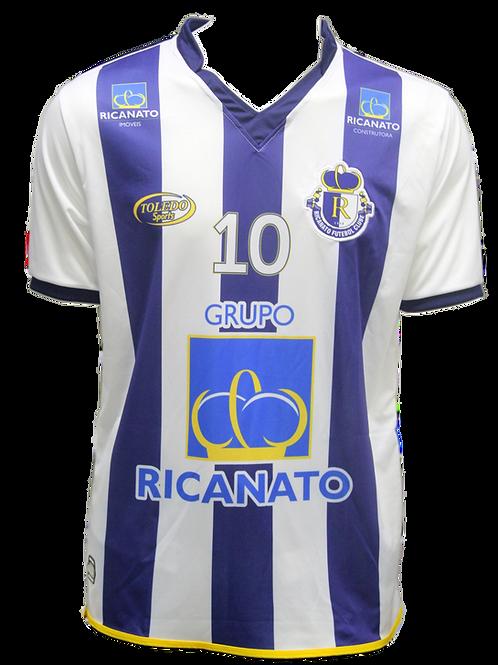 Camisa Listrada RICANATO FC Toledo Sports