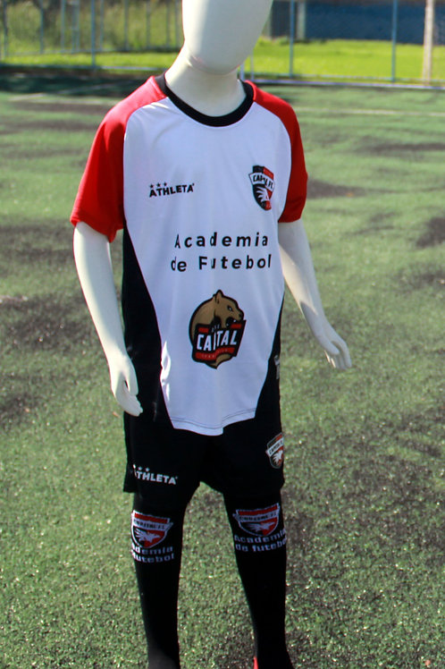 Uniforme Academia de Futebol Completo