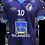Thumbnail: Camisa Azul RICANATO FC Toledo Sports