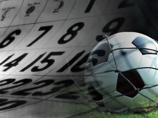 Ricanato FC divulga calendário para 2016