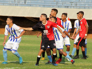 Capital FC divulga novas datas dos jogos na segundona 2019