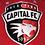 Thumbnail: Boné Vermelho Capital FC 2018