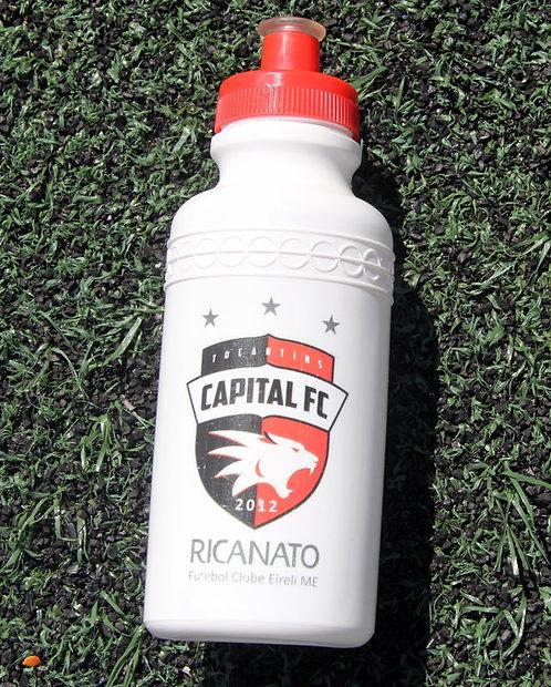Squezze Capital FC