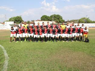 Capital FC finaliza preparativos para a estreia como Seleção Tocantinense de Futebol Sub-20