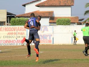 Goleada deixa Ricanato próximo da segunda fase do Estadual Sub-19