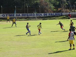 Jovens talentos são selecionados e passam a integrar o elenco do Capital FC