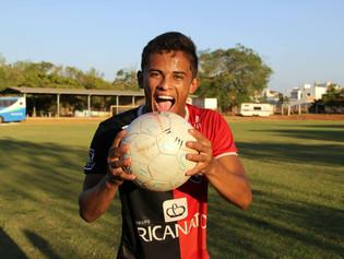 14 gols em 2 partidas: Capital FC chega confiante para a última rodada da fase de grupos do Sub-19
