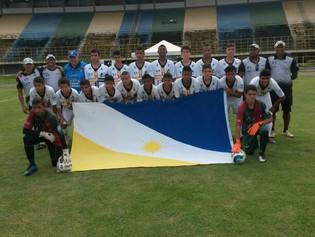 Ricanato é o primeiro clube tocantinense a participar da copa 02 de julho em Salvador