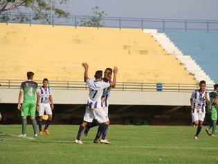 Ricanato fica em primeiro lugar do grupo B e pega o Colinas na segunda fase do estadual sub-18