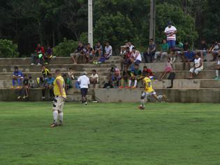 Ricanato FC seleciona de jovens do talentos para categorias de base