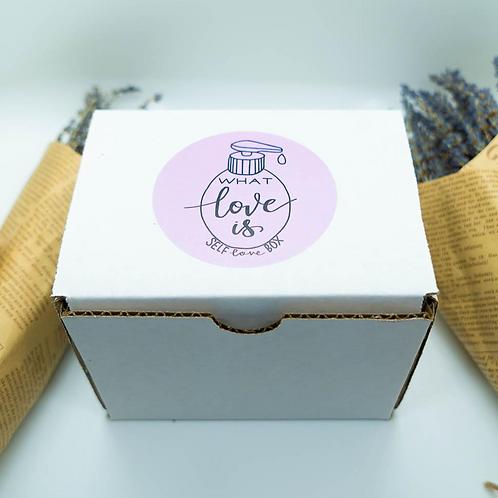 Mini Self Love Boxes
