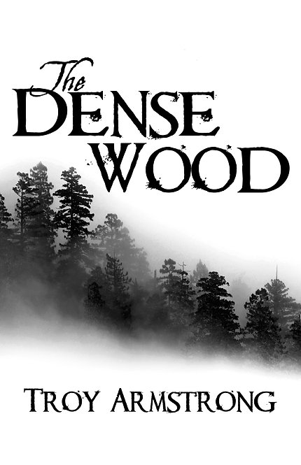 The Dense Wood - for Symphonic Band