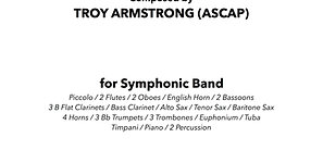 Myst - for Symphonic Band