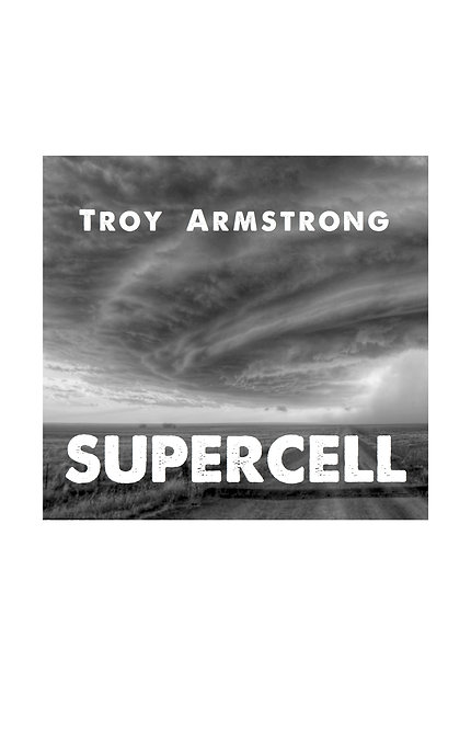 Supercell - for Orchestra