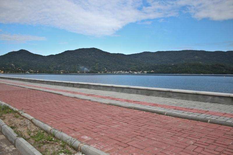 Ciclovia Lagoa da Conceição - Florianópolis SC