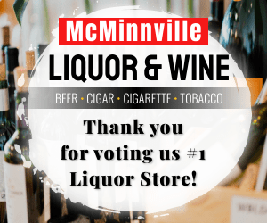 McMinnville Wine and Liquor - 300x250.pn