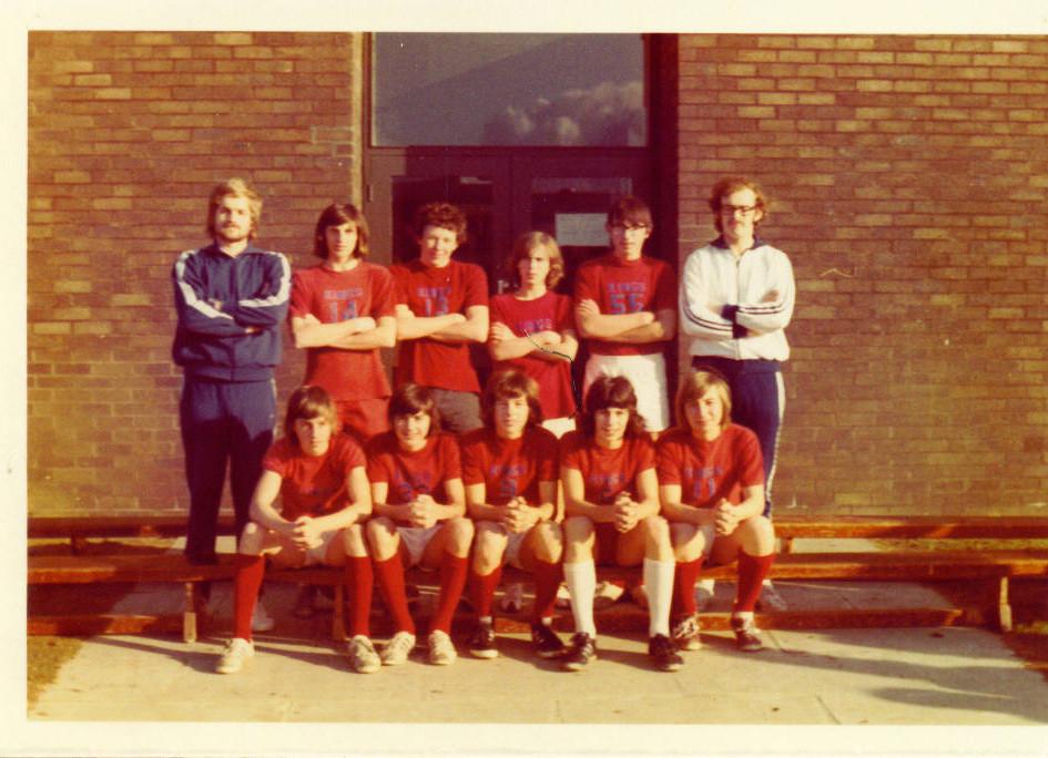 Kings in the 70's