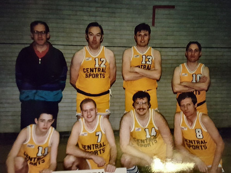 Melton Kings 1987