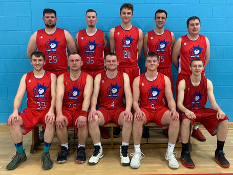 A Team - 2018 / 2019