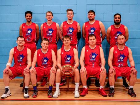 A Team - 2017 / 2018