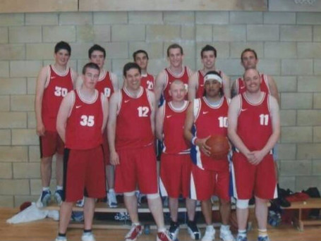 Melton Kings - 2005