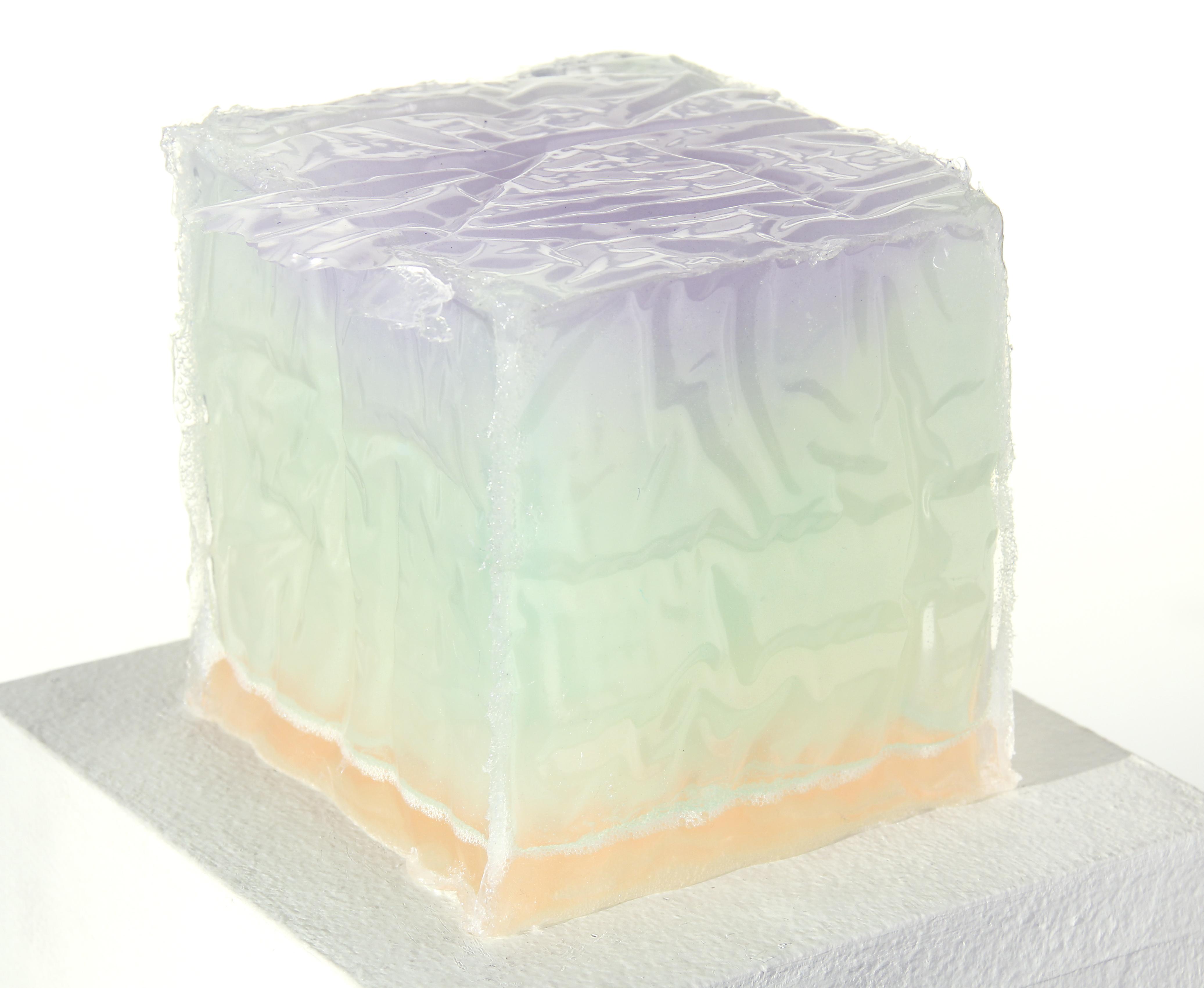 Smog Cube