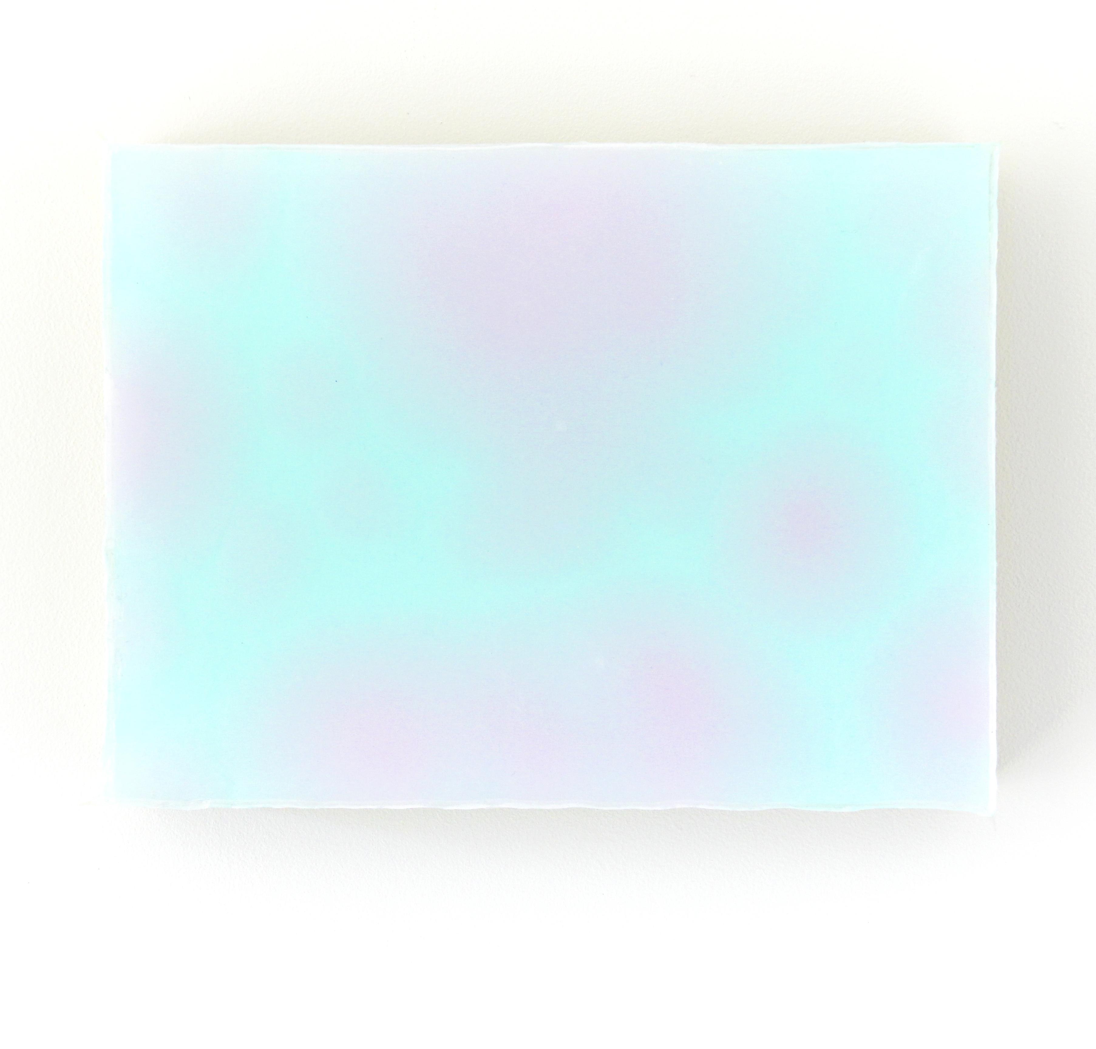 Ghost Blurs (blue, lavender)