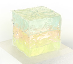 Trichromatic Cube