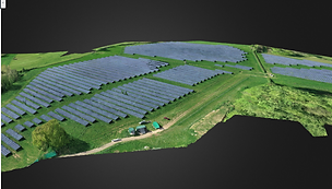 3D mapping by Firefly Aerial Imaging, Commercial Drone Services