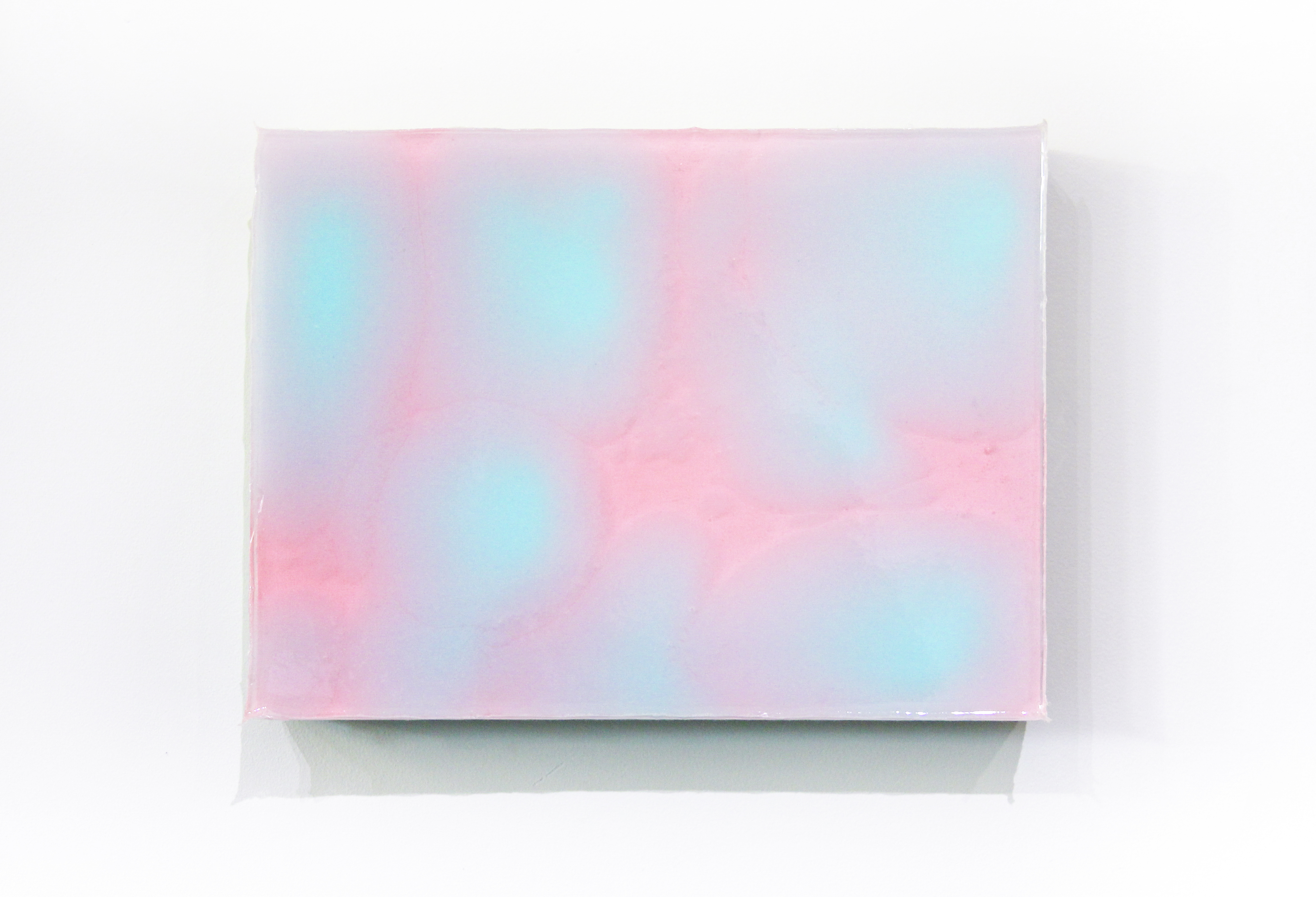 Ghost Blurs (blue, pink)