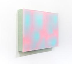 Ghost Blurs (blue, pink)