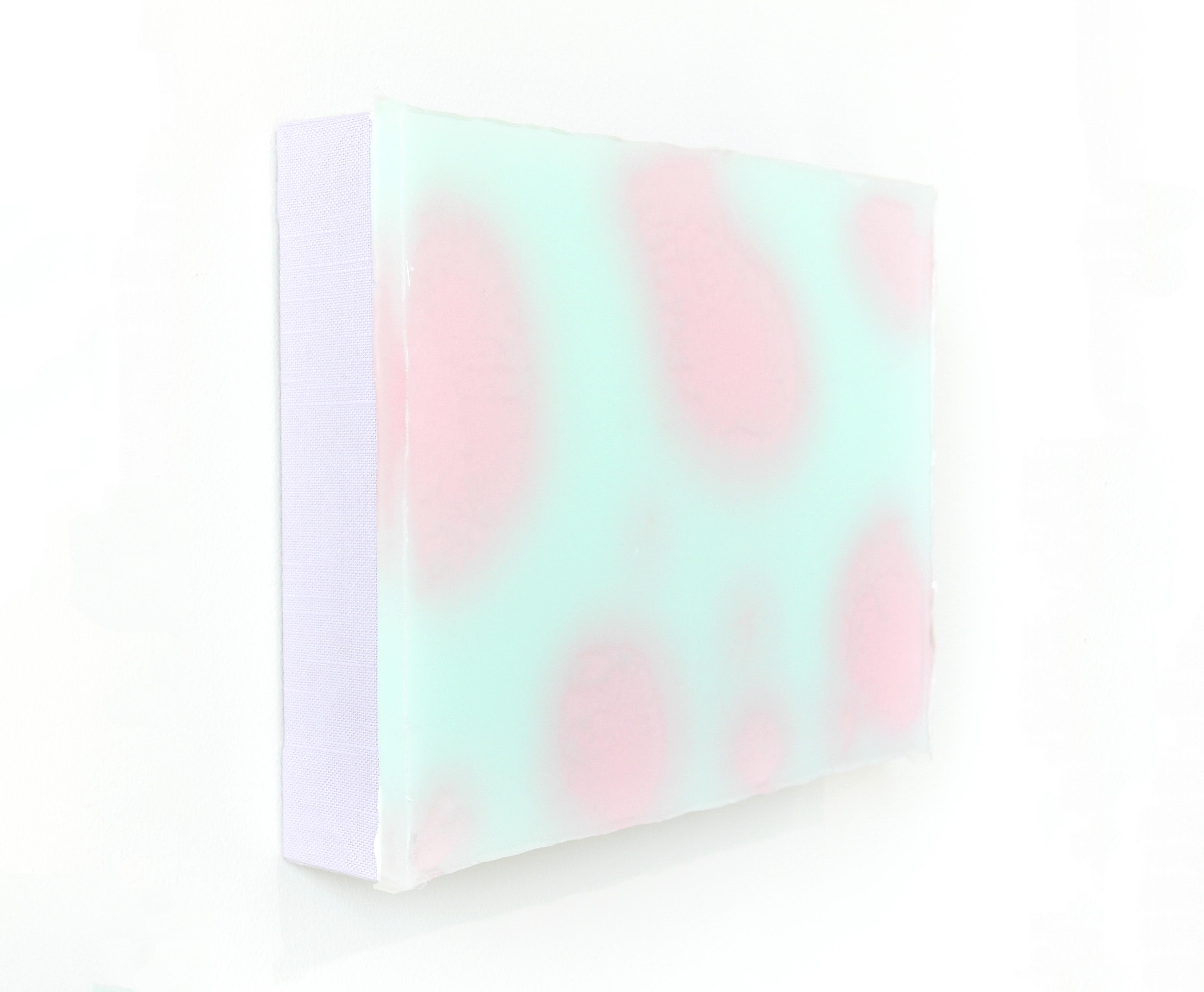 Ghost Blurs (pink, blue)