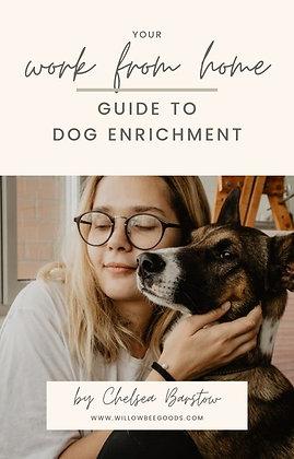 WFH Enrichment Guide