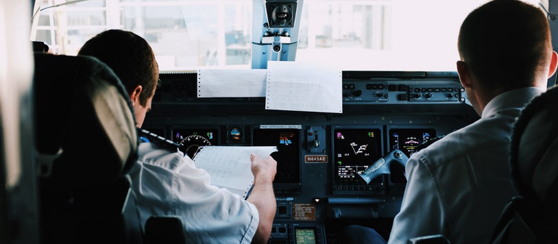 Piloting Impaired Is More Common Than You Think