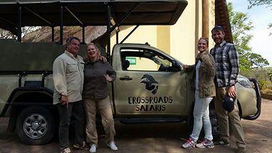 Crossroads Safaris