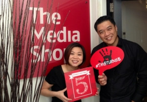 The Media Shop celebrates fifth anniversary with a new look