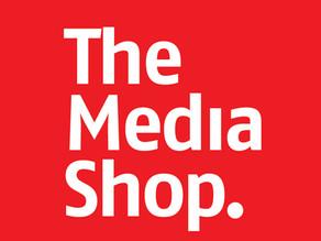 The Media Shop announces four business wins