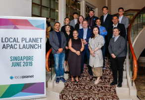 The World's Largest Independent Agency Network, Local Planet, Has Launched In APAC