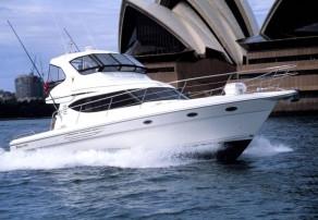 Sydney Boat Show a success for boat manufacturer Steber International