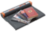 urządzenie CoLibri e-Leonardo   okładki na książki   okładki na podręczniki